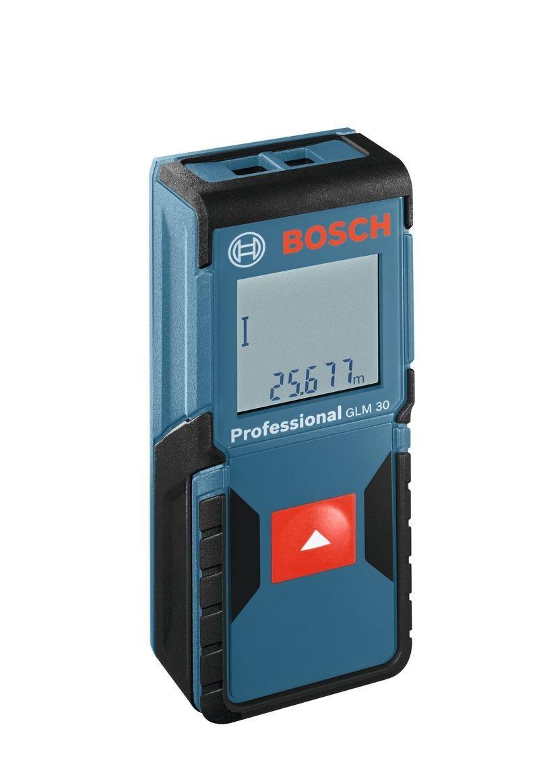 Купить Дальномер Bosch Glm 30 (0.601.072.500), Малайзия