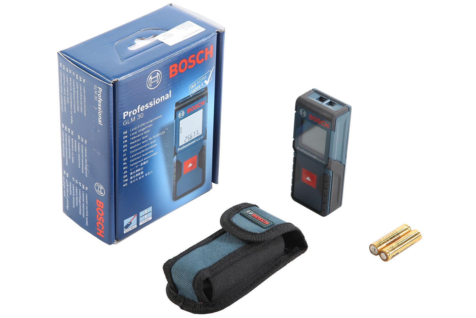Bosch entfernungsmesser glm laser entfernungsmesser glm c mit