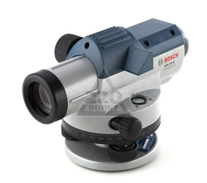 Нивелир оптический BOSCH GOL 32 D (0.601.068.500)
