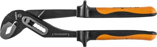 Клещи переставные Ombra 460110 переставные клещи 250 мм kraftool kraft max 22011 10 25