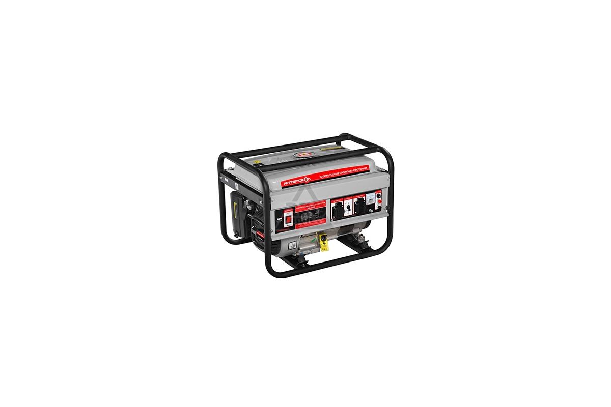 Генератор бензиновый интерскол эб 2500 стабилизаторы напряжения донецк производитель