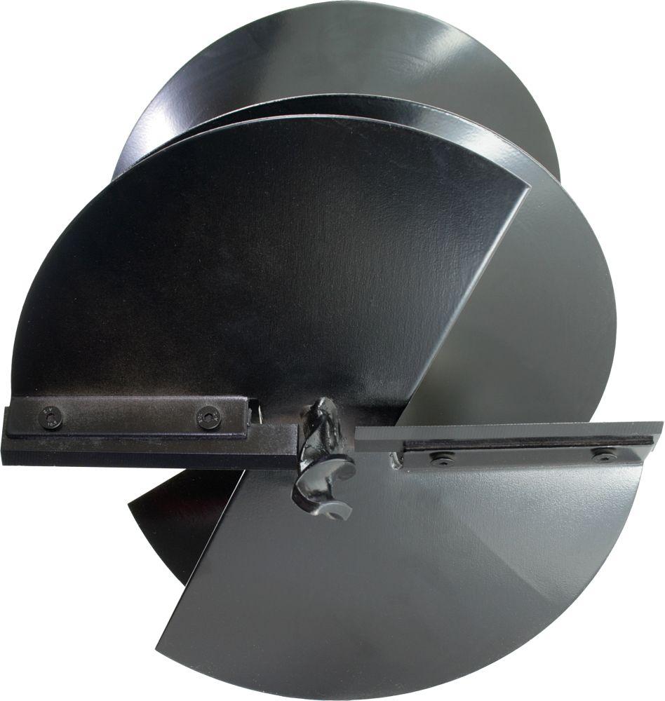 Шнек Dde Sga-250/800