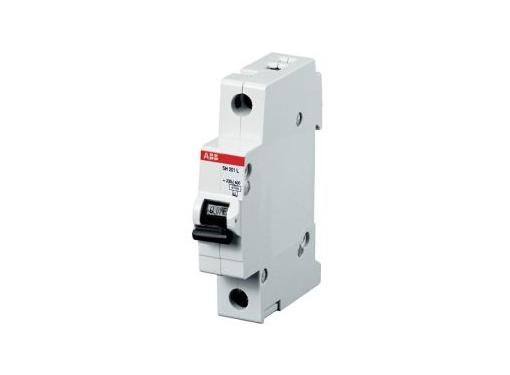 Автомат ABB SH201L C16