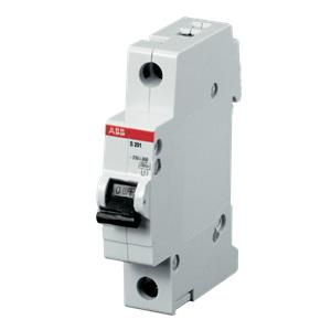 Автомат Abb Sh201l c40 дифференциальный автомат 1p n 25а тип c 30 ма 4 5 ka abb dsh941r
