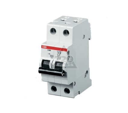 Автомат ABB SH202L C32