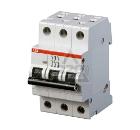 Автомат ABB SH203L C10