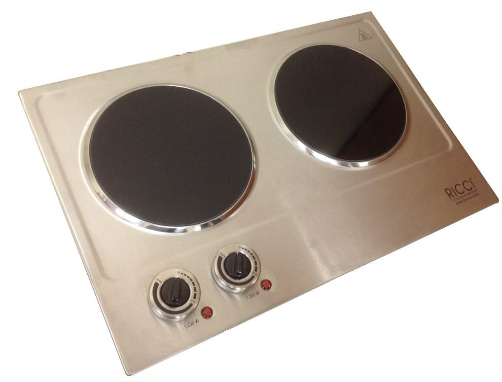 Плитка электрическая Ricci Ric-202c