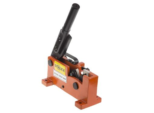 Ручной станок для резки арматуры STALEX MS-20