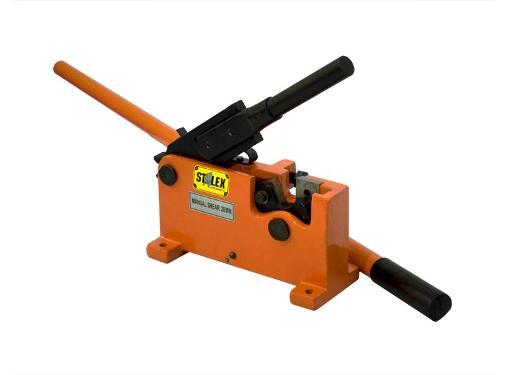 Ручной станок для резки прутка и арматуры STALEX MS-28