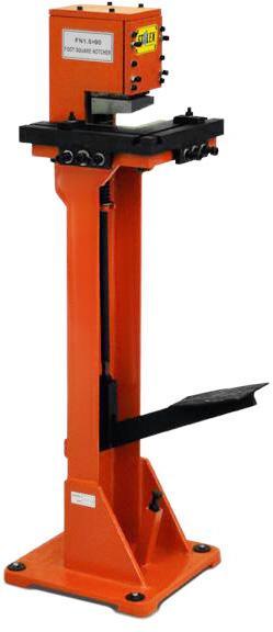 Станок угловысечной Stalex Fn1.5x80 цена