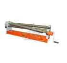 Станок вальцовочный STALEX W01-1.5х1300