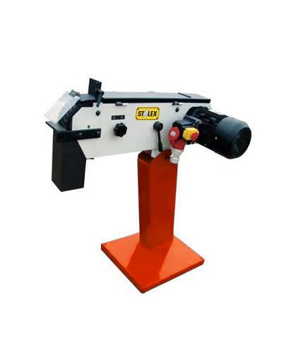 Станок ленточно-шлифовальный Stalex S-75