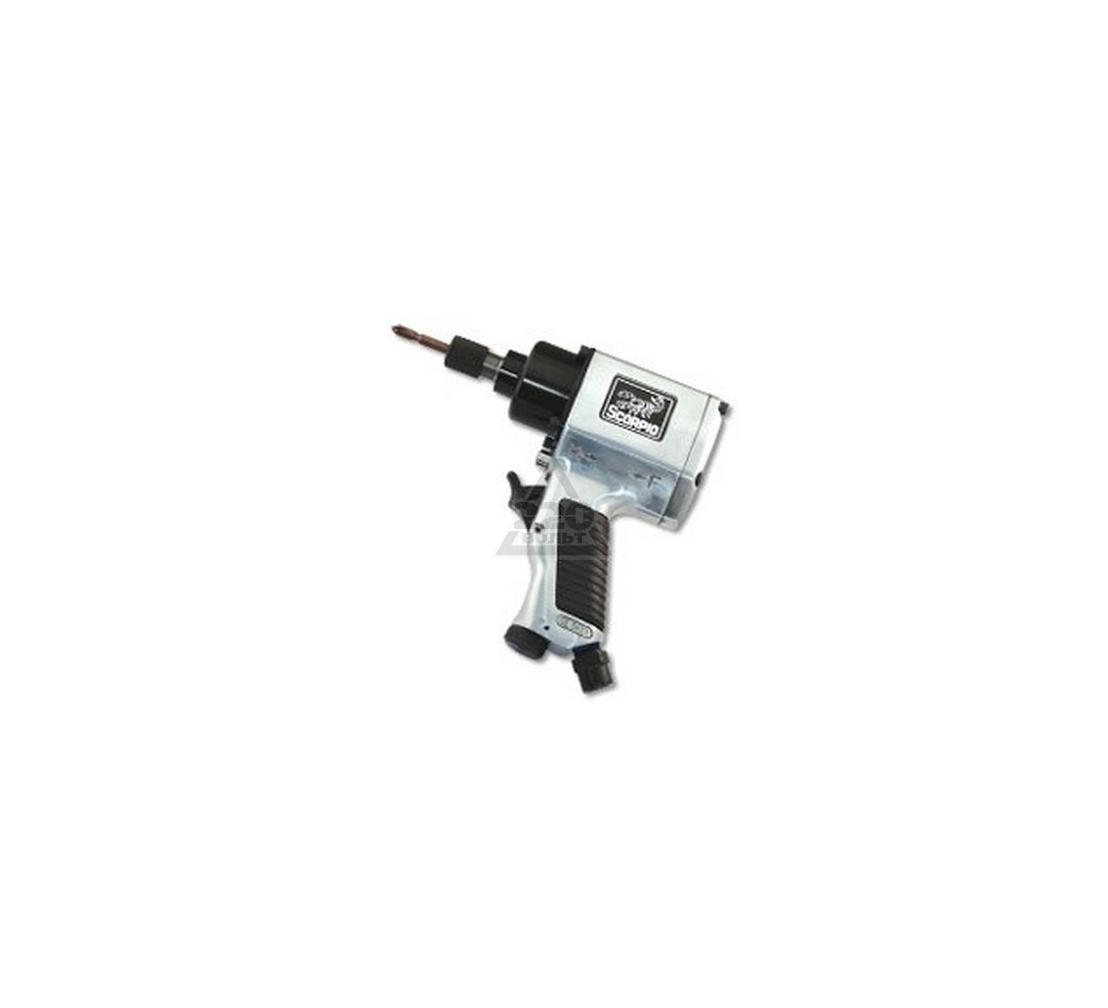 Шуруповерт пневматический SCORPIO YU-0905T