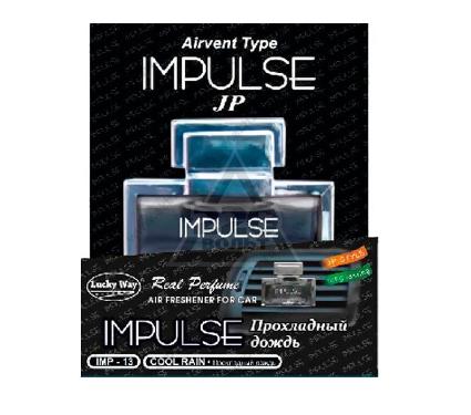 Ароматизатор AZARD Impulse IMP-13