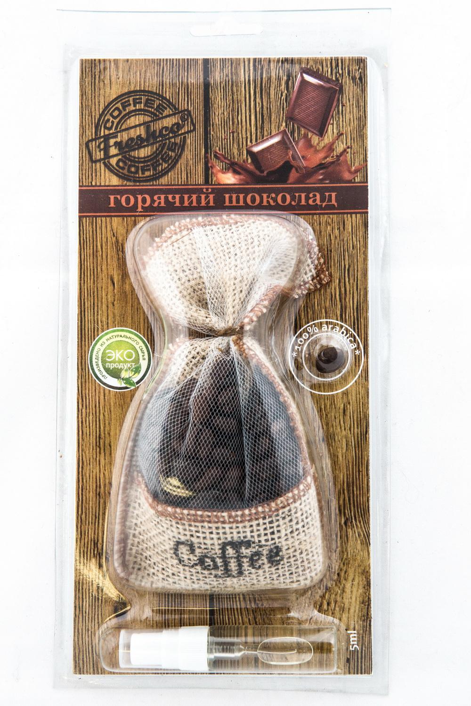 Фото 1/2 Coffee cf-02, Ароматизатор