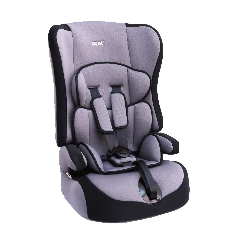 Детское автомобильное кресло Siger ПРАЙМ КРЕС0004