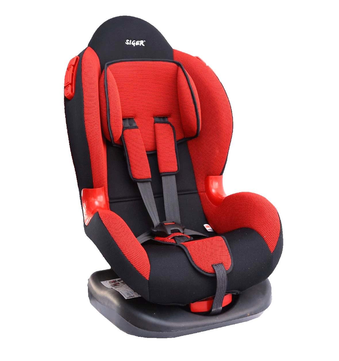 Купить Детское автомобильное кресло Siger КОКОН КРЕС0111
