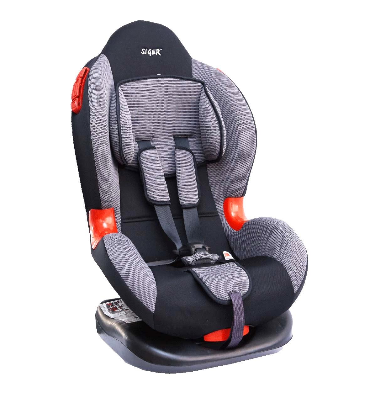 Купить Детское автомобильное кресло Siger КОКОН КРЕС0113