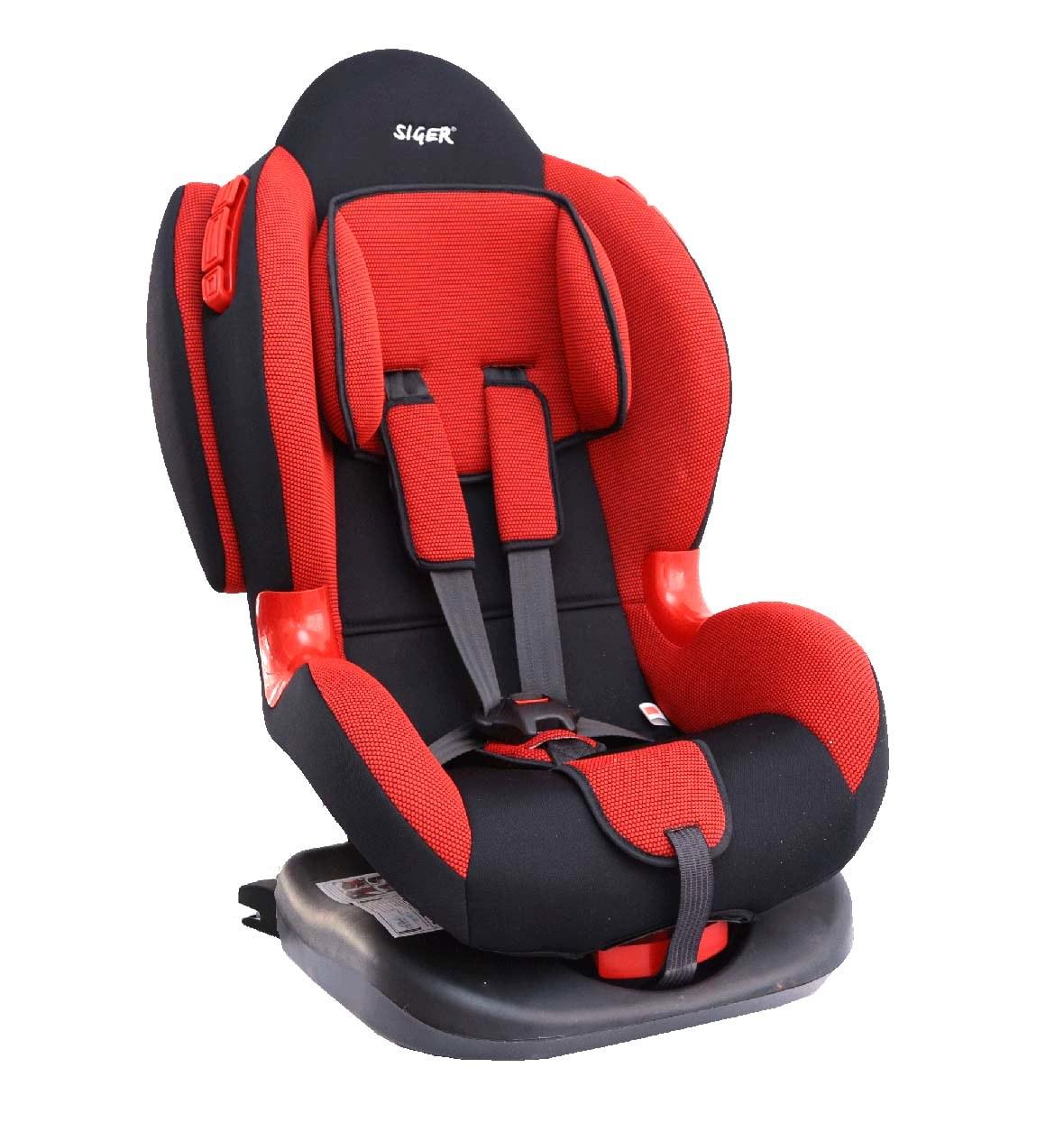 Купить Детское автомобильное кресло Siger КОКОН isofix КРЕС0117