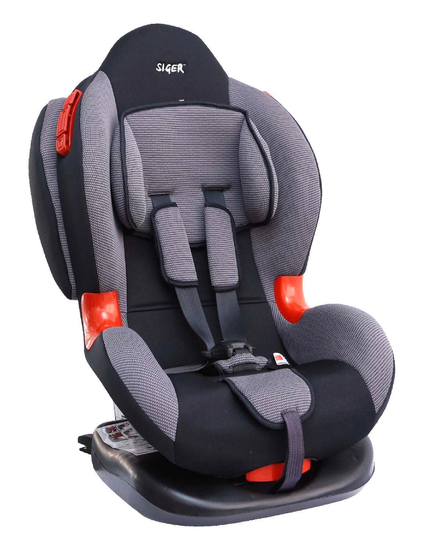 Купить Детское автомобильное кресло Siger КОКОН isofix КРЕС0119