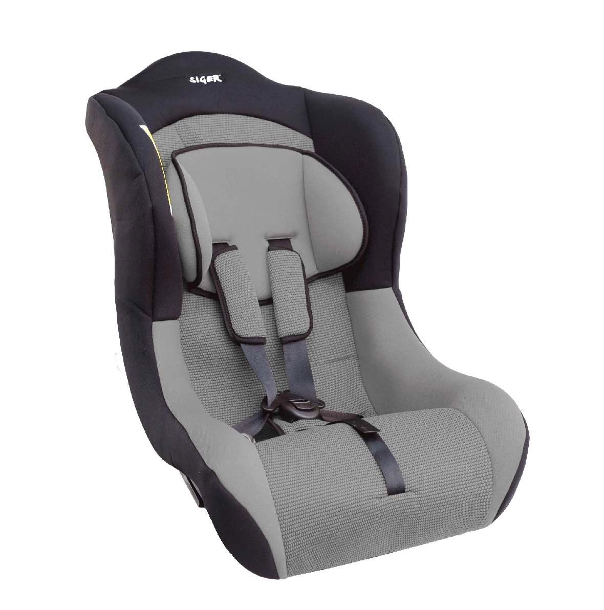 Купить Детское автомобильное кресло Siger ТОТЕМ КРЕС0084