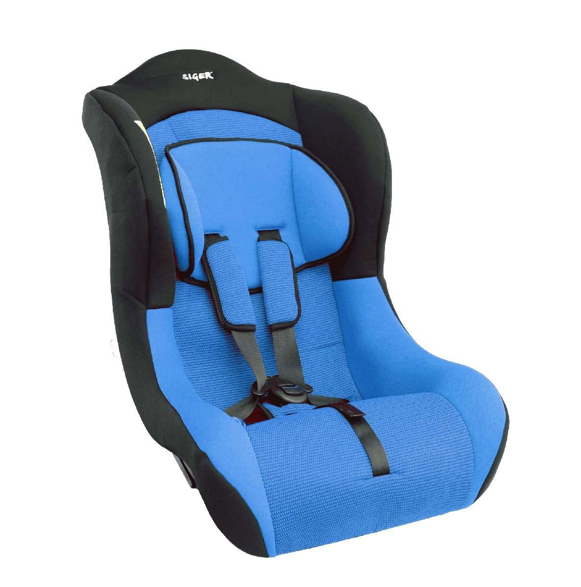 Купить Детское автомобильное кресло Siger ТОТЕМ КРЕС0085