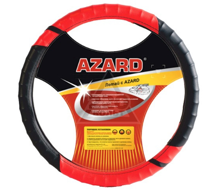 Оплетка AZARD ВАЗ 2108-15