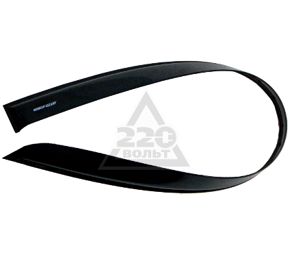 Дефлектор VORON GLASS HONDA CR-V 2007-2011