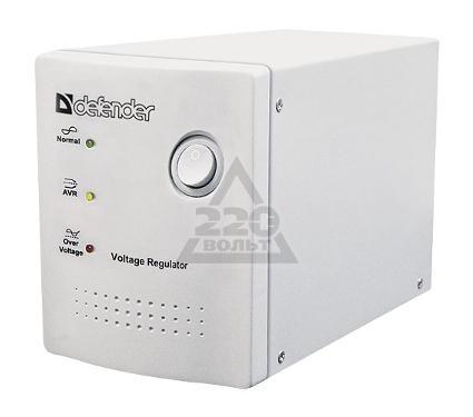 Стабилизатор напряжения DEFENDER AVR Real 600
