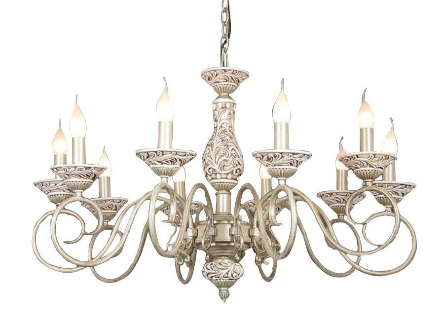 Люстра Favourite 1141-10p favourite подвесной светильник favourite luminas 2045 10p