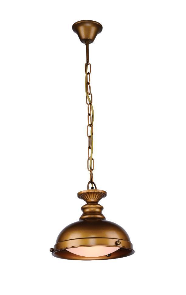Светильник подвесной Favourite 1330-1p