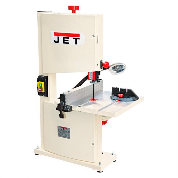 Пила ленточная Jet Jwbs-9x - это хороший выбор. Напоминаем, что заказать продукцию бренда Jet - это быстро и цена доступная.