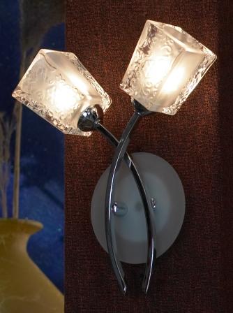 Бра Lussole Lsc-9001-02 lussole настольная лампа lussole lsc 6004 02