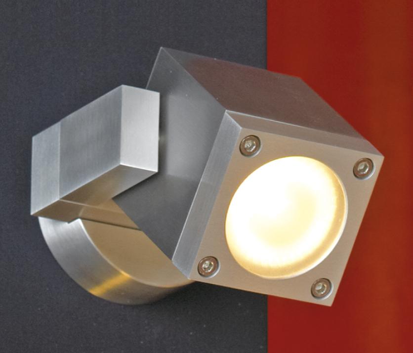 Бра Lussole Lsq-9511-01 настенный светильник lussole vacri lsq 9511 02