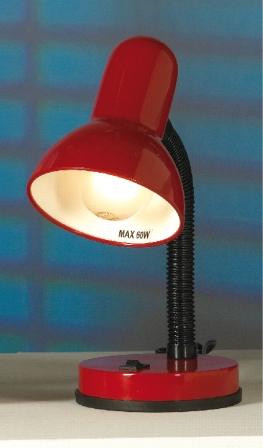 Лампа настольная Lussole Lst-4134-01