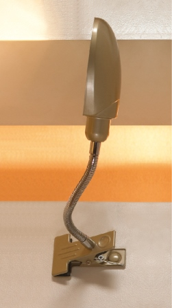 Фото. Лампа настольная Lussole Lst-4274-01