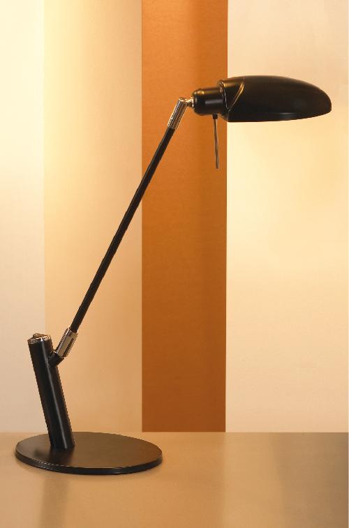 Лампа настольная Lussole Lst-4314-01 lussole настольная лампа lussole lst 4214 01