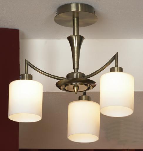 Люстра Lussole Lsq-1103-03 потолочный светильник lussole lsq 6306 03