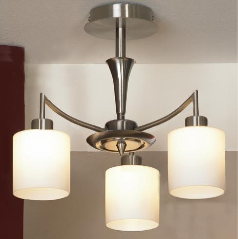 Люстра Lussole Lsq-1113-03 потолочный светильник lussole lsq 6306 03