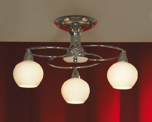 Люстра Lussole Lsq-4707-03 потолочный светильник lussole lsq 6306 03