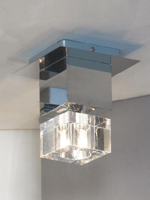 Светильник настенно-потолочный Lussole Lsa-1307-01 подвесной светильник la lampada 1307 l 1307 8 40
