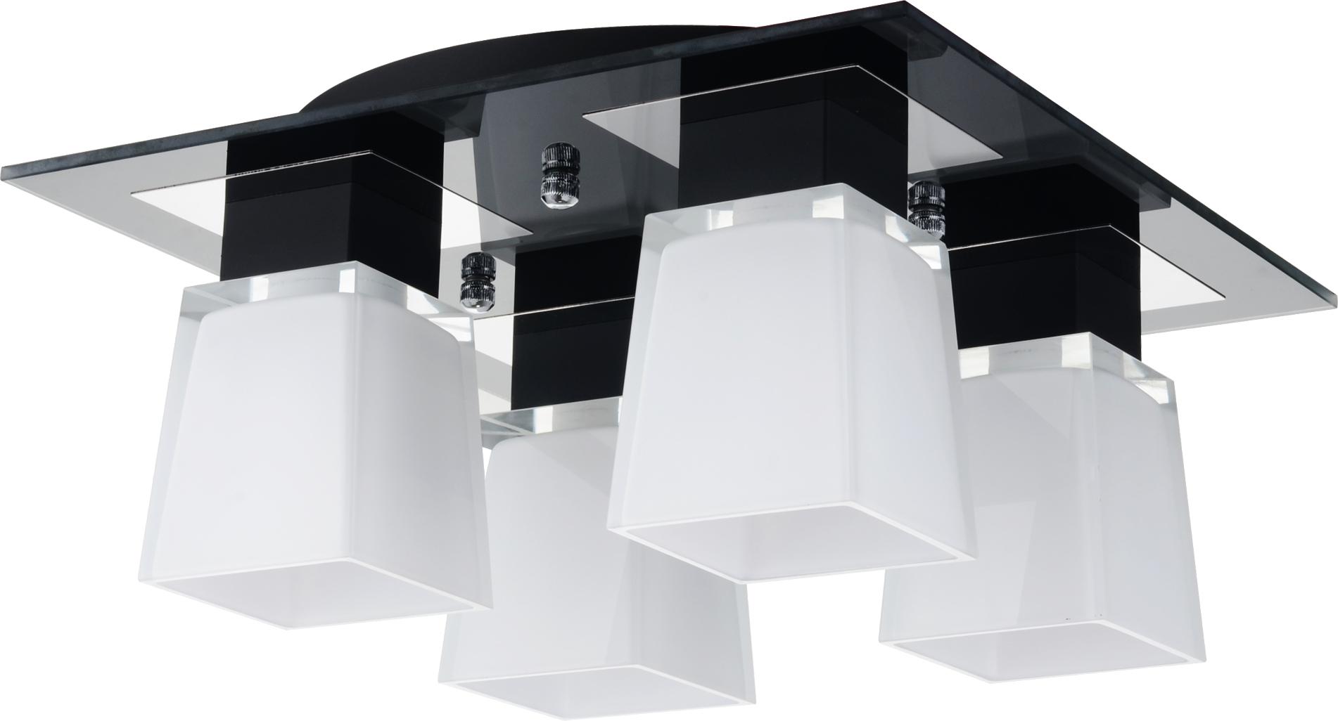 Светильник настенно-потолочный Lussole Lsc-2507-04