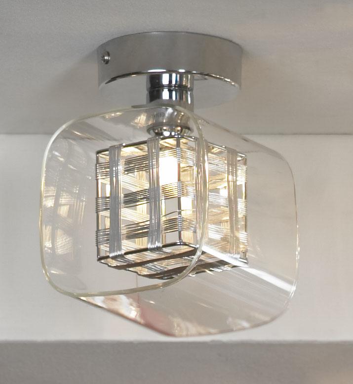 Светильник настенно-потолочный Lussole Lsc-8007-01 настенный светильник lussole diamante lsc 5301 01