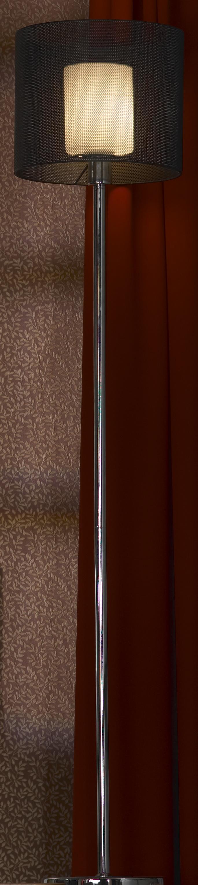 Торшер Lussole Lsf-1905-01