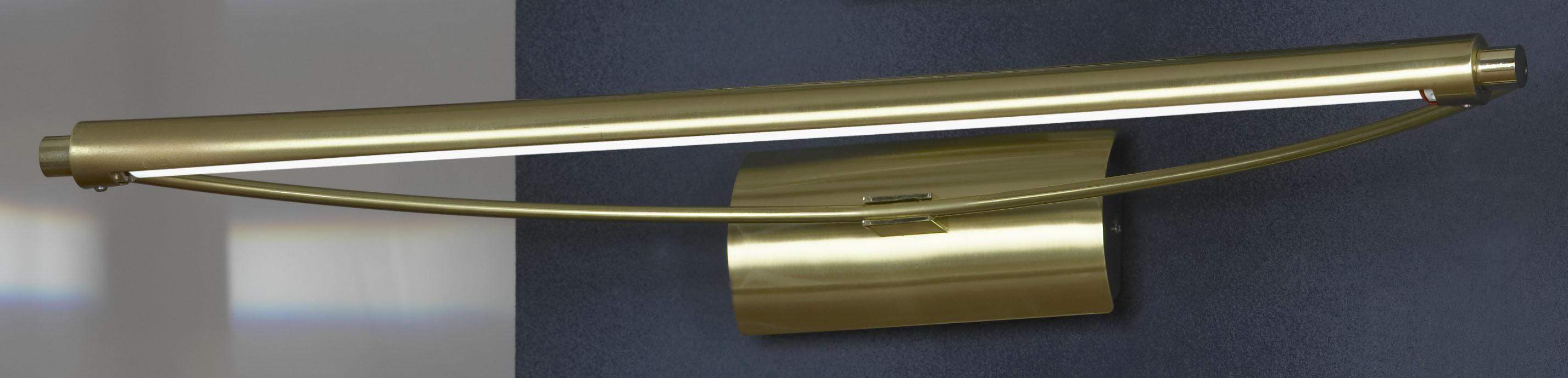 Подсветка для картин Lussole Lsl-6251-01