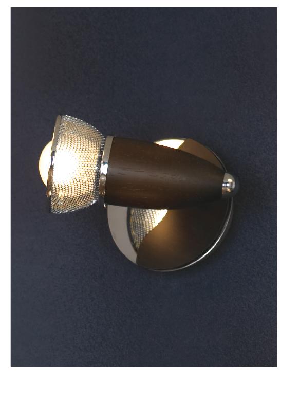 Купить Спот Lussole Lsl-8001-01