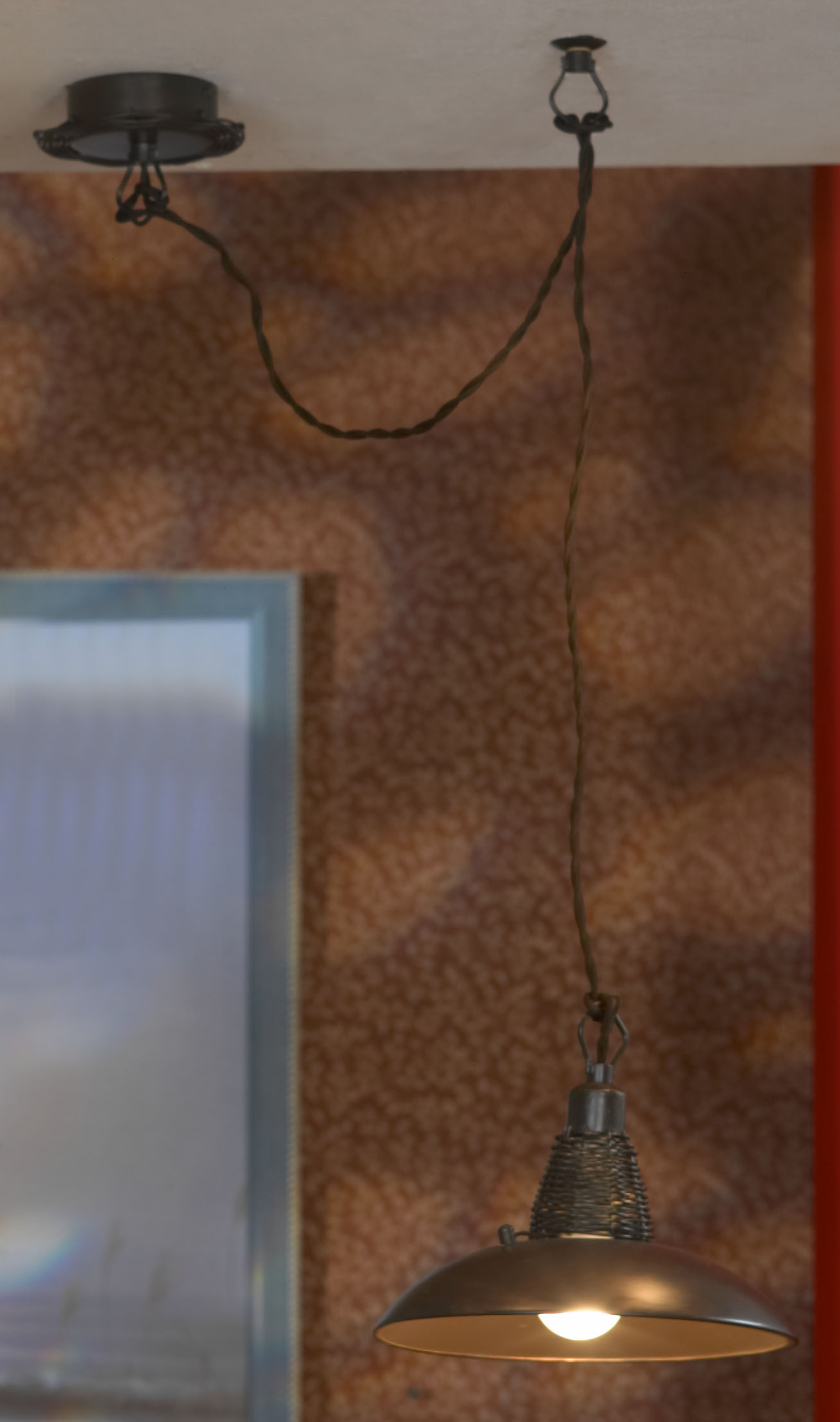 Подсветка для картин Lussole Lsn-1076-01