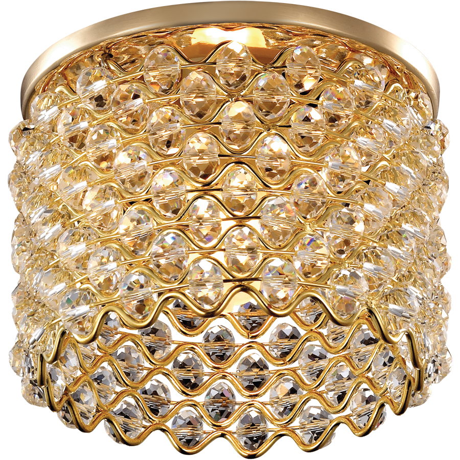 Светильник встраиваемый Novotech Pearl nt14 014 369892 novotech встраиваемый светильник novotech pearl 369895