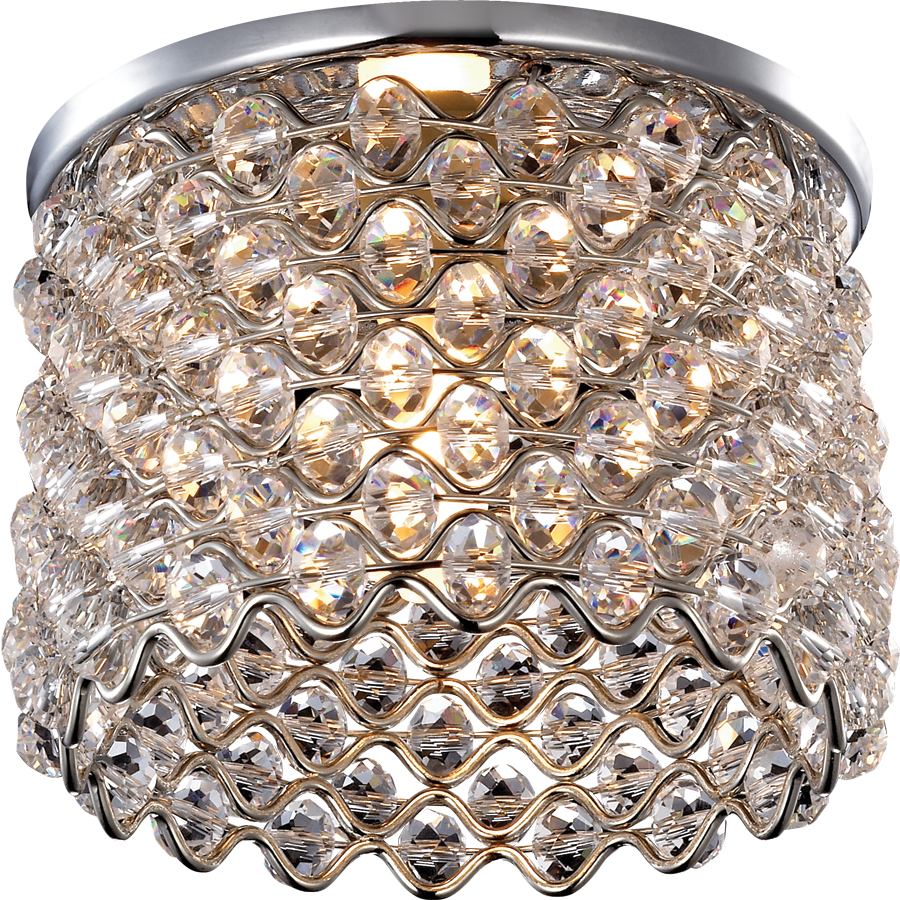 Светильник встраиваемый Novotech Pearl nt14 014 369894 novotech встраиваемый светильник novotech pearl 369895