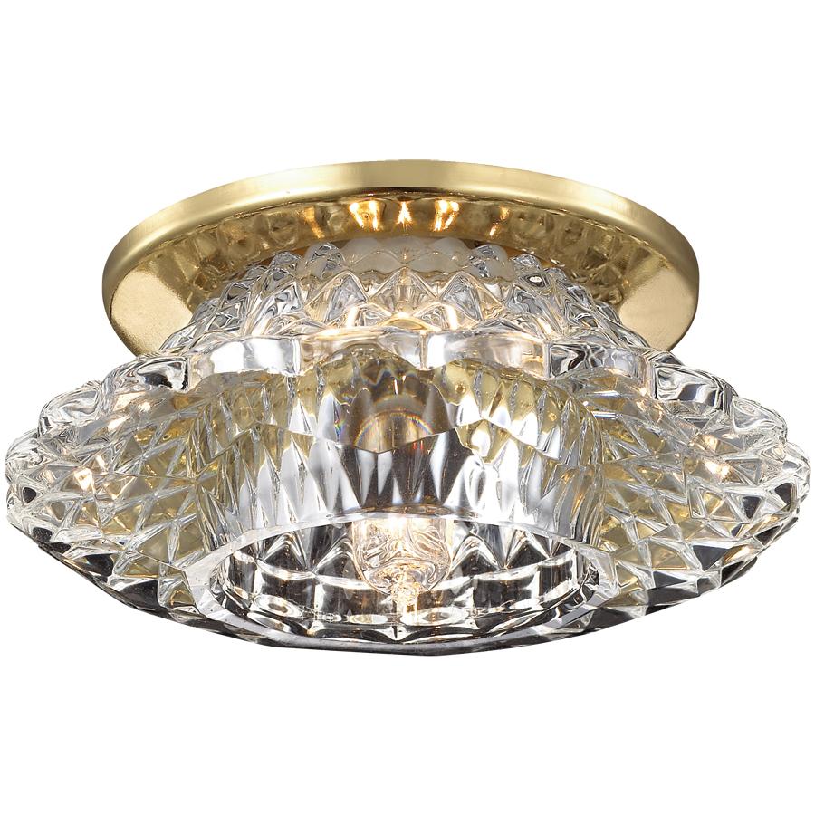 все цены на Светильник встраиваемый Novotech Enigma nt14 037 369924 онлайн